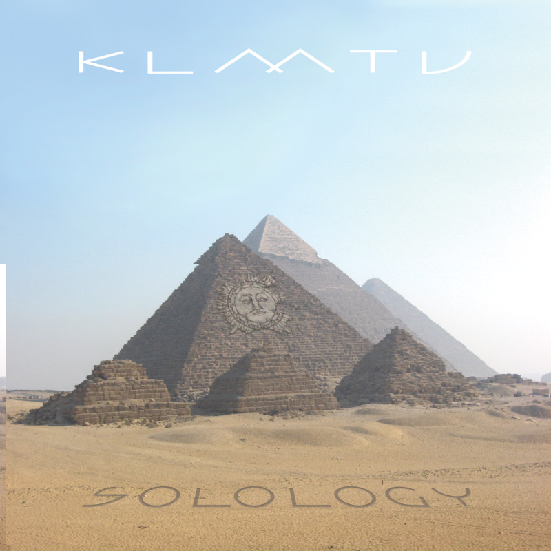 Solology CD front cover
