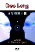 Outside of time and space CD/DVD cover